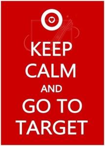 target-happy